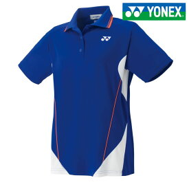 「あす楽対応」ヨネックス YONEX テニスウェア レディース ポロシャツ/レギュラータイプ 20427-472 2018SS『即日出荷』