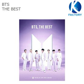BTS, THE BEST [初回応募抽選券封入]【初回限定盤A】防弾少年団 日本アルバム バンタン/ 送料無料 おまけ付き