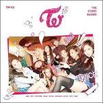 1stミニアルバム-THESTORYBEGINS(韓国盤)[CD]TWICE