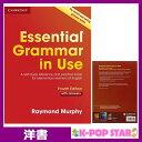 洋書(ORIGINAL) / Essential Grammar in Use with Answers: A Self-Study Reference and...