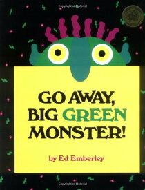Go Away, Big Green Monster! (英語)