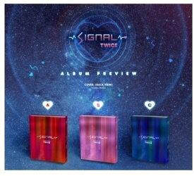 4thミニアルバム - Signal (ランダムバージョン) (韓国盤) CD, Import
