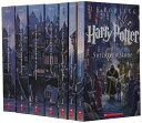 Harry Potter the Complete Series (英語)