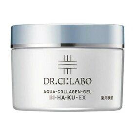 Dr.Ci:Labo ドクターシーラボ 薬用アクアコラーゲンゲル 美白EX 120g