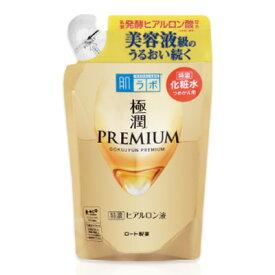 ロート 肌研(ハダラボ) 極潤プレミアム ヒアルロン液 つめかえ用 170ml