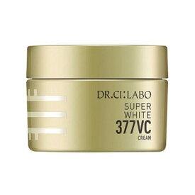 Dr.Ci:Labo ドクターシーラボ スーパーホワイト377VCクリーム 50G