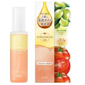 【在庫限り】ピュレマルシェ ドレッシングエッセンスTM フレッシュトマトの香り 80ml