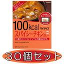 大塚食品 マイサイズ スパイシーチキンカレー 140g×30個