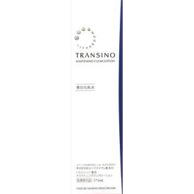 第一三共ヘルスケア トランシーノ 薬用ホワイトニング クリアローション 175ml