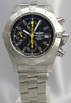 BREITLING Avenger code yellow A338BCIPRS