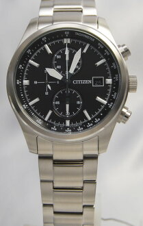 Citizen CITIZEN collection eco-drive CA0240-50E