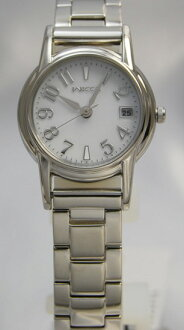 Citizen Wicca eco-drive ladies KH4-114-11
