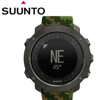 Sunto SUUNTO TRAVERSE ALPHA Woodland traverse alpha Woodland SS023445000