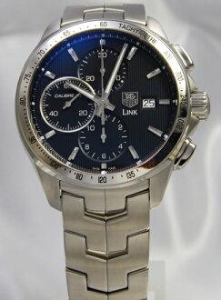 Tag Heuer link calibre 16 chronograph BK CAT2010... BA0952