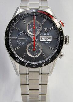 Tag Heuer Carrera Chronograph Monaco Grand Prix CV2A1M. BA0796