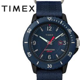 タイメックス TIMEX GALLATIN SOLAR ガラティンソーラー ブルー×ブルー TW4B14300 正規品【2019NEWモデル】