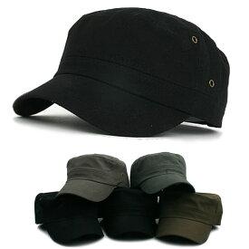 キャップ レディース キャップ メンズ 帽子 帽子 シンプル ワークキャップ 全5色 ワークキャップ/ミリタリーキャップ/キャップ レディース/キャップ メンズ/キャップ /カストロキャップ 着用 ゴルフ y4