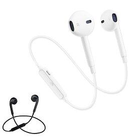 ワイヤレスイヤホン Bluetooth イヤホン 両耳 iPhone ブルートゥース イヤホン ワイヤレス マイク付き 通話可能 スポーツ ランニング イヤフォン Android スマートフォン スマホ 軽量 高音質 ハンズフリー通話 無線 音楽 コードレス ウォーキング 通勤 y2