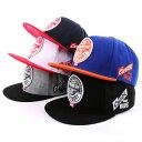 【あす楽対応 送料無料】 キャップ レディース キャップ メンズ 帽子 PREMIER スナップバックキャップ キャップ レデ…