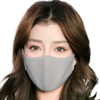 マスク小さめ洗えるグレー布マスク大人抗菌メンズレディース男女兼用耳が痛くならない粉塵花粉ウイルス飛沫風邪ウイルス対策マスク洗えるマスク立体形状3Dフェイスマスク