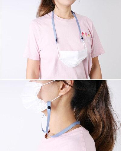 マスクストラップマスク首掛け紛失防止マスクバンドネックストラップマスク紐マスクストラップマスクチェーンマスク用ストラップ耳が痛くなりにくいマスクネックストラップマスクベルトマスクアクセサリー
