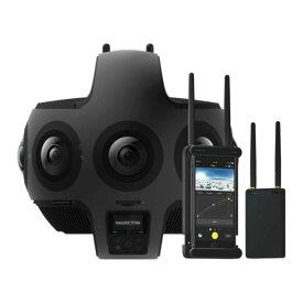 【Insta360正規代理店】【送料無料】インスタ360 チタン Insta360 Titan プロ向け360度 11K 3D VRカメラ VR撮影 FlowState手ブレ補正 HDRビデオ 3D撮影 内蔵マイク VRライブ配信