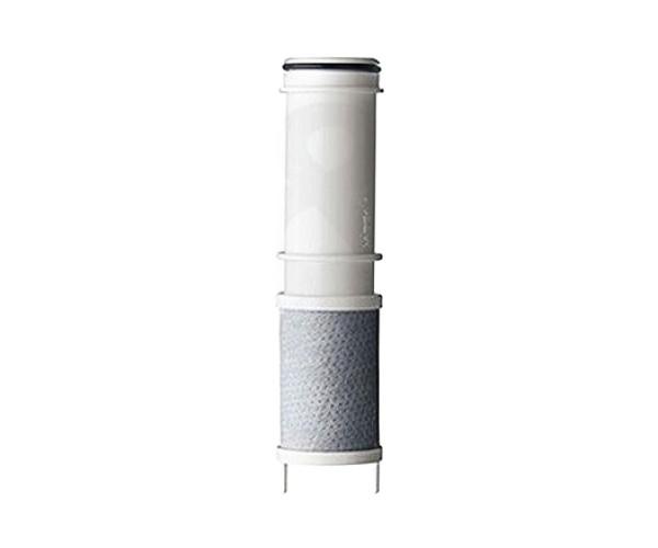 【Panasonic】パナソニック 浄水カートリッジ(3本入) SEPZS2103PC ラクシーナ (別品番:PZS2103PC) 浄水器一体型シャワー混合水栓用 5物質除去 送料無料