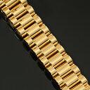 プレジデントブレスレット ゴールドブレス メンズ プレジデンシャル 18K Kronic クロニック ギフト プレゼント 時計…