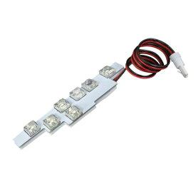 ハイエース 200系 LED シフトポジション ホワイト イルミネーション 白 前期 後期 1型 2型 3型 レジアスエース パーツ 内装 ◆_59131
