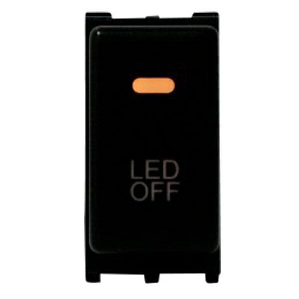 日産 純正スイッチ 電球 内装 簡単取り付け 汎用パーツ スイッチ イルミ 内装 純正交換 LED オレンジ エクストレイル エルグランド キューブ セレナ リーフ _59532