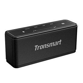 Tronsmart Bluetooth5.0スピーカー 40W高出力 高音質 大音量 重低音/タッチ操作/NFC搭載/TWS対応 / 15時間連続再生 / 内蔵マイク搭載