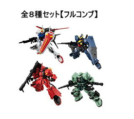 機動戦士ガンダム Gフレーム10 【全8種セット(フルコンプ) ※BOX販売ではありません】