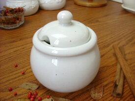 ギャラクシーミルク シュガーポット [ 砂糖入れ 陶器 洋食器 GALAXY KOYO ][ 業務用 ]