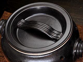 萬古焼石焼き芋鍋いも太郎[焼き芋器日本製みすず家庭用調理器]