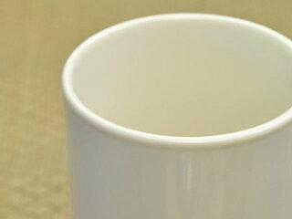 切立長湯呑クリーム[湯呑み湯飲み湯のみ陶器][アウトレット訳あり特価品][あす楽対応]