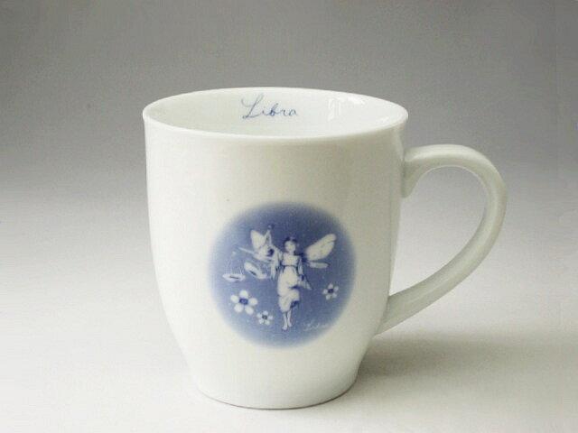 12星座 マグカップ 天秤座 (てんびん座) [ コーヒーカップ ティーカップ ] [ アウトレット 訳あり特価品 ]