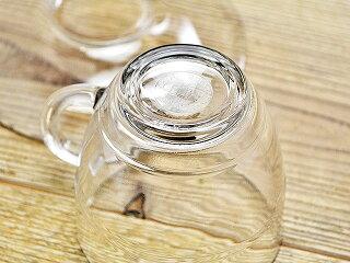 ジゴンカップ&ソーサー[DURALEXデュラレックスコーヒーカップ碗皿耐熱ガラスガラス食器]