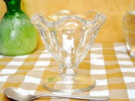 ファンテン パフェグラス 130cc [ ガラス食器 デザートカップ アイスクリームカップ おうちカフェ ]