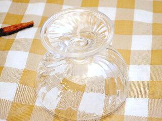 ソルベアイスクープ210cc[ガラス食器デザートカップアイスクリームカップおうちカフェArcorocアルコロック]