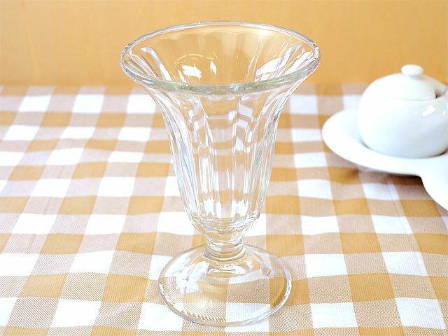 アトランティック サンデーカップ [ パフェグラス ガラス食器 アイスクリームカップ おうちカフェ ]