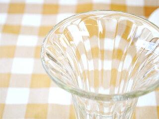 アトランティックサンデーカップ[パフェグラスガラス食器アイスクリームカップおうちカフェ]