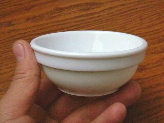 白い食器フォンテスタックボール8.5cm[ボウル/小鉢][業務用]