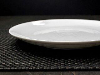 えでぃー丸皿22.5cm[白い食器/大皿/プレート/業務用]
