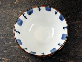 和食器3.5楕円鉢梅枝[小鉢/ボウル][価格別食器市]