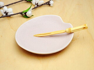 さくら花型小皿[桜和菓子ピンク春食器]