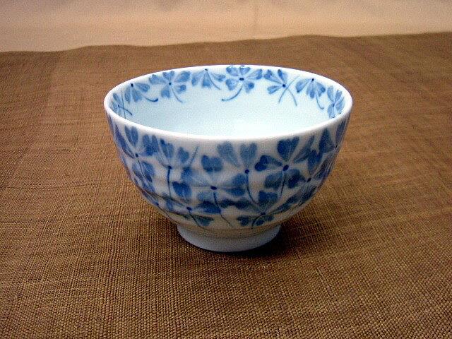 反煎茶 なでしこ [ 湯呑み 湯飲み 湯のみ 来客用 おもてなし 陶器 ] [価格別食器市]