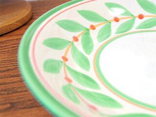 イタリア風食器ヴェローナ22cmカレースパゲティボウル[カレー皿パスタ皿洋食器AldeaKOYO]