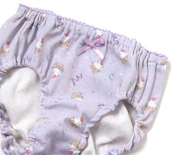 【新作】Ampersand(アンパサンド)3柄ショーツ100cm110cm120cm130cm140cmパンツ肌着下着女児幼稚園小学生キッズジュニアこども