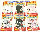 【新作】立体(子供用)布マスク 3枚入【ミッキーマスク】繰り返し使える キャラクターマスク ディズニー総柄 サラッと素材 小学生 キ…