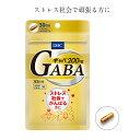 ★1000円ポッキリ送料無料★ GABA サプリ DHC ギャバ(GABA) 30日分  ストレス 睡眠補助